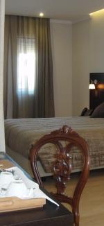suite-moderna, Quinta Alves de Matos